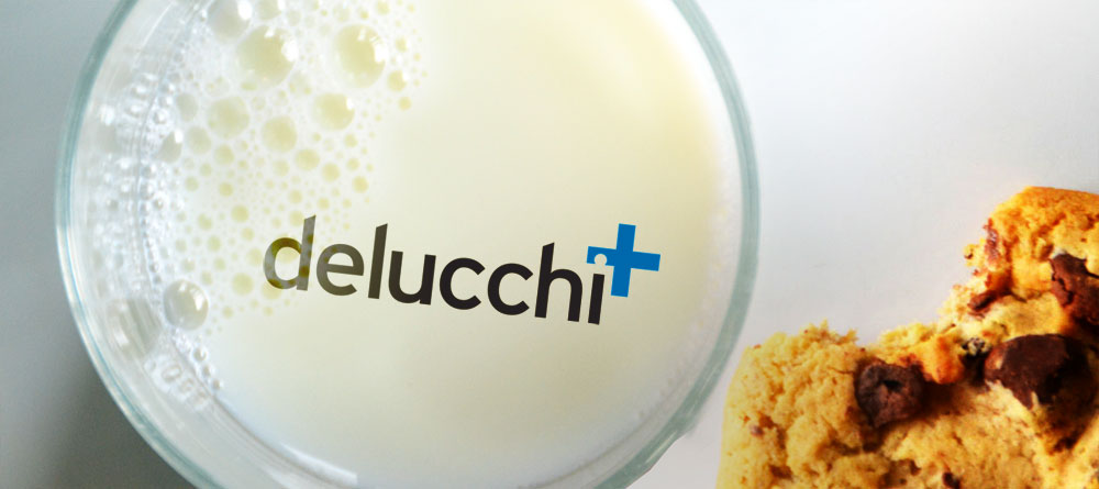 Milk and Cookie - Delucchi Plus