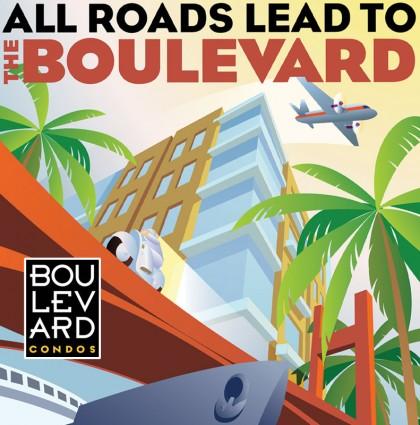 Boulevard Condos