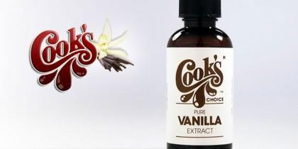 Cook's Vanilla