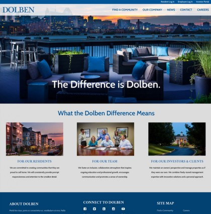 The Dolben Company