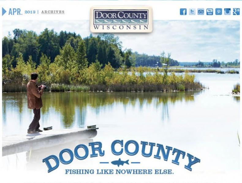 Door County WI Visitor Bureau