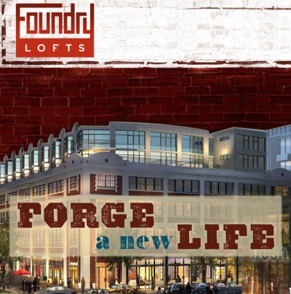 Foundry Lofts
