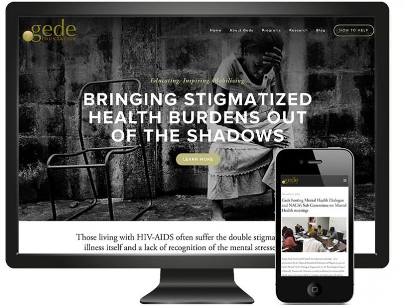 Gede Foundation