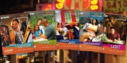 New Orleans Tourism Marketing Corporation