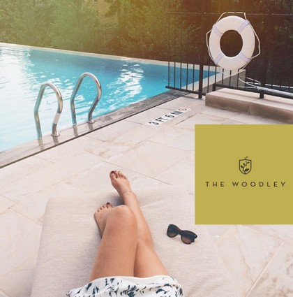 The Woodley