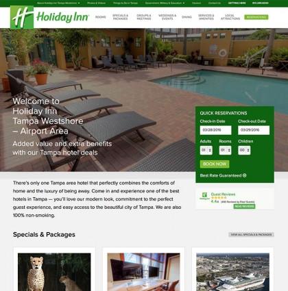 Holiday Inn Tampa