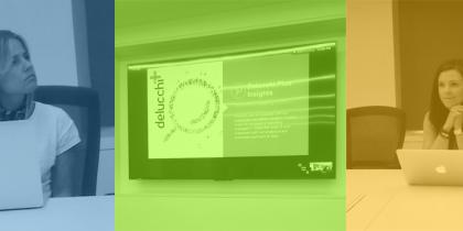 Delucchi University Recap: Maximizing Your Marketing Investment Through Insights