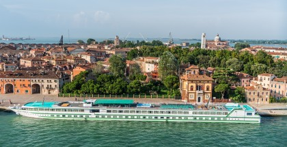 Millennials and river cruises